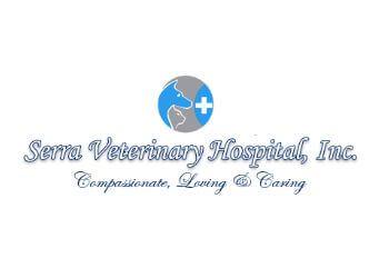 Sunnyvale veterinary clinic Serra Veterinary Hospital