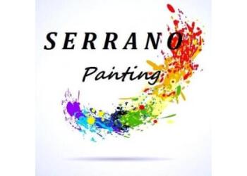 Irving painter Serrano Painting