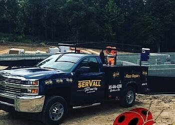 Clarksville pest control company Servall Termite & Pest Control
