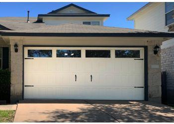Austin garage door repair ServiceBasix Garage Doors
