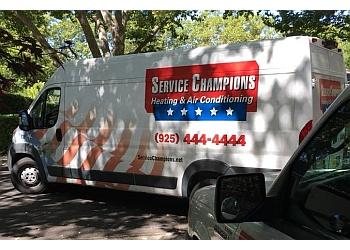 Concord hvac service Service Champions