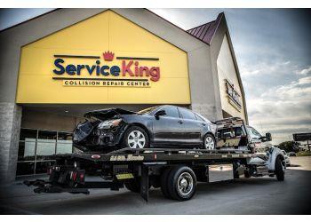 Waco auto body shop Service King Collision