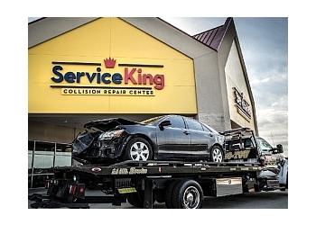Nashville auto body shop Service King Collision Repair Centers