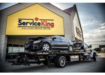 Salt Lake City auto body shop Service King Collision Salt Lake City