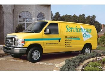 Abilene carpet cleaner ServiceMaster