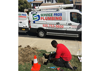 Antioch plumber Service Pros Plumbers