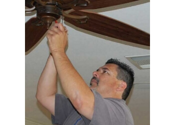 Chula Vista electrician Service Rite Electric, Inc.
