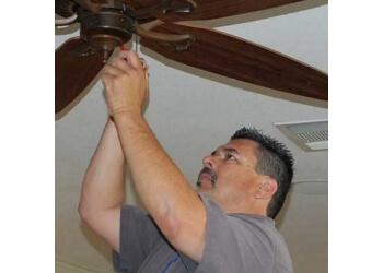 Chula Vista electrician Service Rite Electric, Inc.