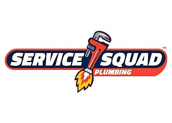 Fort Worth plumber Service Squad