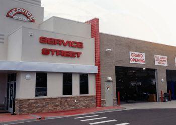 Thornton car repair shop Service Street Auto Repair