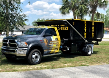 Orlando junk removal Serviceman Junk Removal