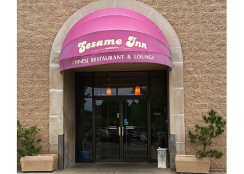Pittsburgh chinese restaurant Sesame Inn