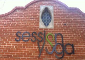 Session yoga