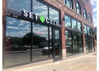 Kansas City cell phone repair SetCell