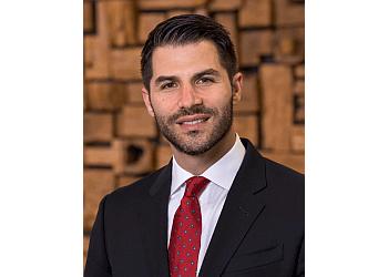 Atlanta personal injury lawyer Seth Bader