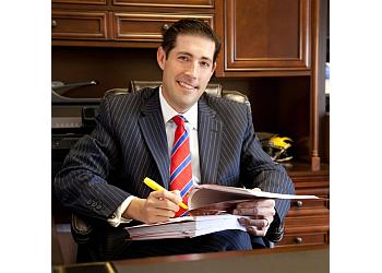 Louisville medical malpractice lawyer Seth Gladstein - GLADSTEIN LAW FIRM, PLLC