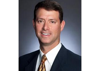 Baton Rouge physical therapist Seth Kaplan, PT, DPT, MHA, OCS