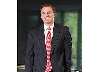 Charlotte patent attorney Seth L. Hudson