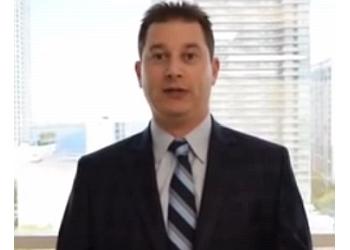 Scottsdale neurologist Seth Kaufman, MD