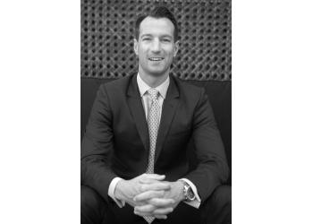 San Diego real estate agent Seth O'Byrne