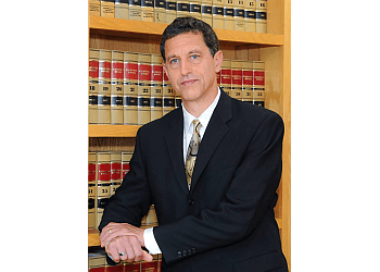 Berkeley criminal defense lawyer Seth P. Chazin