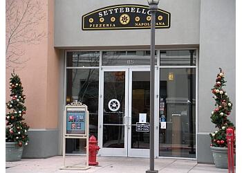Henderson pizza place Settebello
