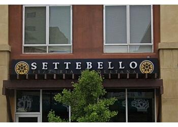Pasadena pizza place Settebello Pizzeria Napoletana