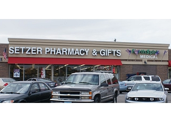 St Paul pharmacy Setzer Pharmacy & Gift Center