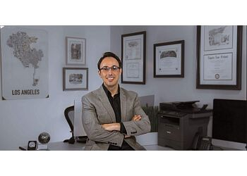Glendale bankruptcy lawyer Sevan Gorginian, Esq. - BANKRUPTCY LAW OFFICE OF SEVAN GORGINIAN
