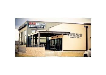 Aurora veterinary clinic Seven Hills Veterinary Hospital