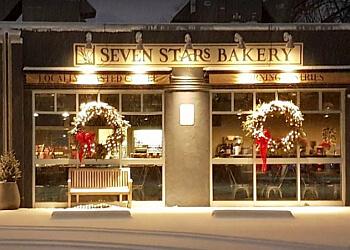 Providence bakery Seven Stars Bakery