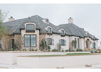 Lubbock residential architect Seventeen Services LLC