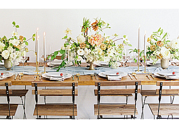 Fremont rental company Seventh Heaven Vintage Rentals