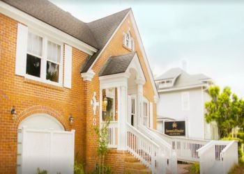 Jacksonville spa Seventh Wonder Holistic Spa