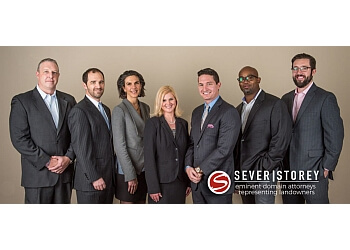 Springfield real estate lawyer Sever Storey, LLP