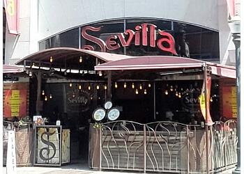 Long Beach night club Sevilla