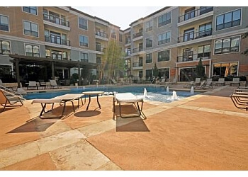 Dallas apartments for rent Seville Uptown