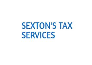 Evansville tax service Sexton's Tax Services, Inc.