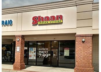 Cincinnati indian restaurant Shaan