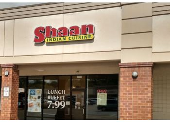 Cincinnati indian restaurant Shaan Indian Cuisine