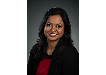 Gilbert endocrinologist Shabeena Shaik, MD