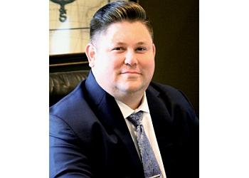 Mesa tax attorney Shad M. Brown