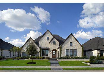 Plano home builder Shaddock Homes