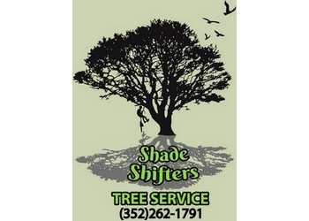 Gainesville tree service Shade Shifters Tree Service, LLC