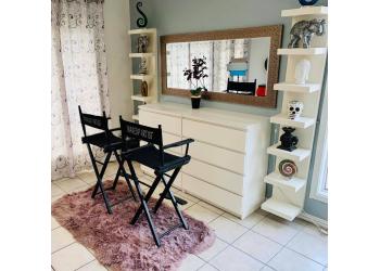 Laredo hair salon Shades Hair Studio