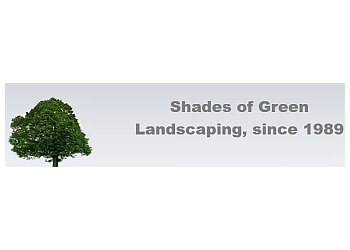 Hayward landscaping company Shades of Green Landscaping