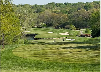 Olathe golf course Shadow Glen Golf Club