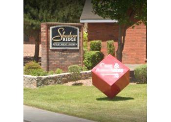 El Paso apartments for rent Shadow Ridge Apartments