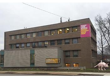 Pittsburgh preschool Shady Lane School