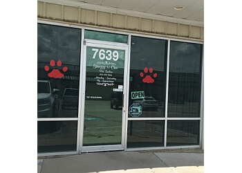 Amarillo pet grooming Shaggy to Chic Pet Salon